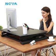 adjustable desks height standing steel amazon desk