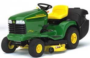new john deere ltr 180 tractor mower buy mower product on. Black Bedroom Furniture Sets. Home Design Ideas