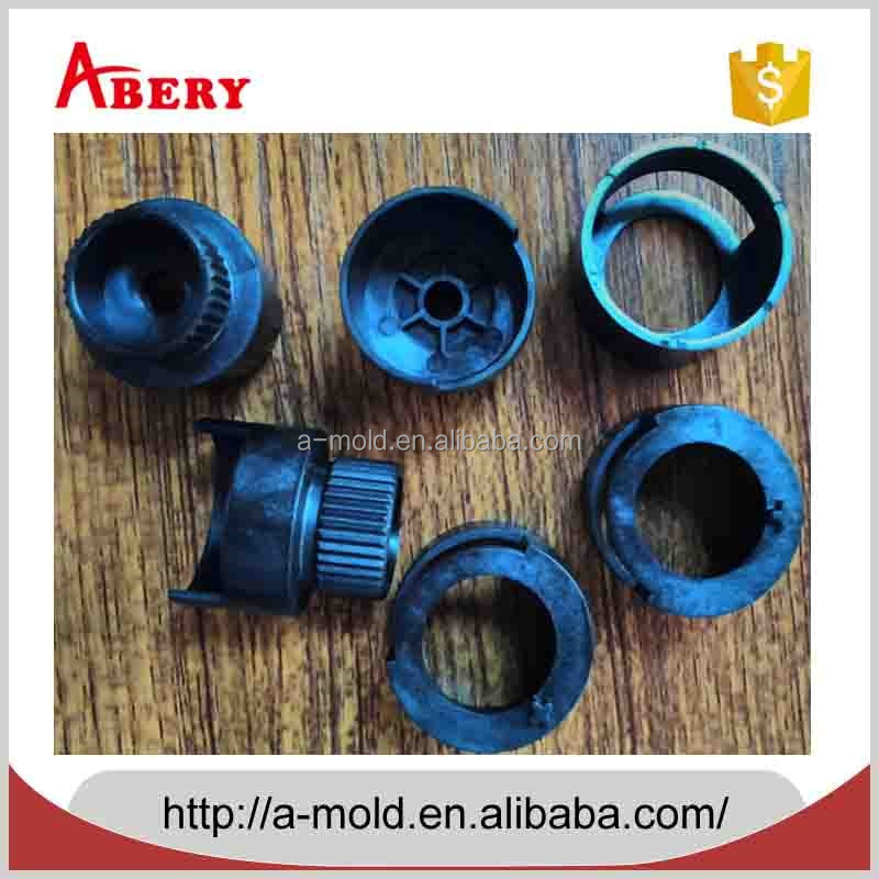 China manufacturer for ABS making plastics gear mold