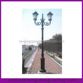 Decorative cast iron outdoor lighting pole price buy outdoor decorative cast iron outdoor lighting pole price aloadofball Image collections