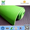 fitness yoga accessories eva rubber gym exercise mat for camping