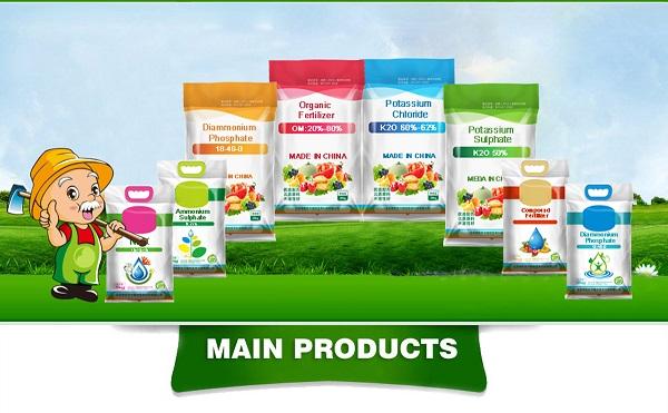 Jinzhou Lvzhiyuan Fertilizer Factory - Ammonium sulfate, Ammonium