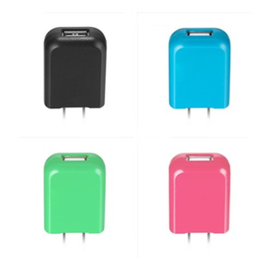 Mobile Phone Accessories Phones Consumer Electronics Portable 5V 1A Usb Phone Bulk Charger