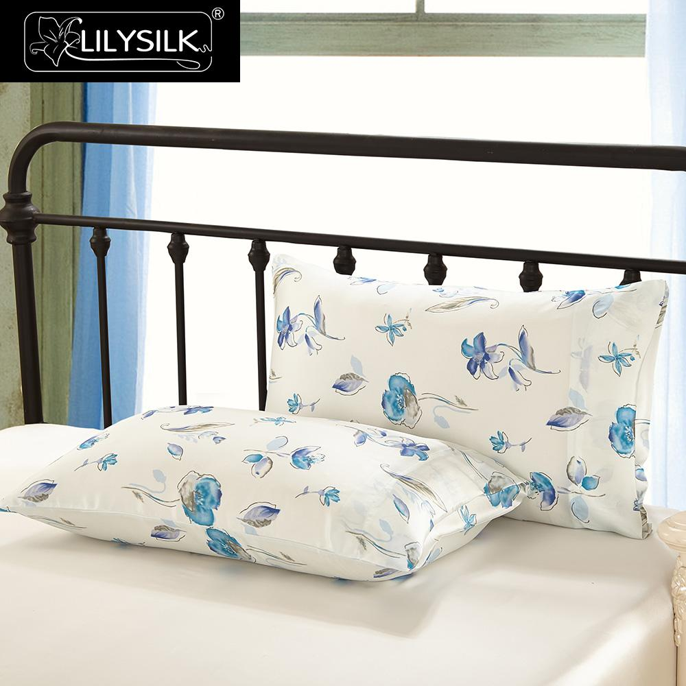 Online Get Cheap Silk Pillowcase Aliexpress Com Alibaba