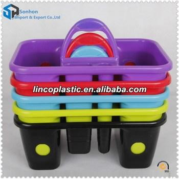 Hot Sell Plastic Shower Caddy Bath Basket - Buy Plastic Shower Caddy ...