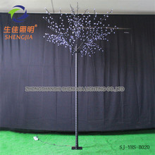 light up cherry trees easter decorations for Christmas decoration
