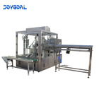 Good quality spout pouch filling and capping machine for wine juice jelly