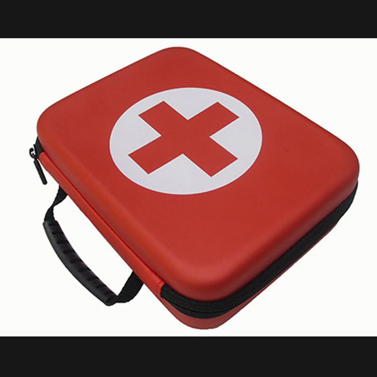 medical case small red u0026 white travel case bag first aid kit bag bag