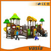 Active and garden outdoor playgrounds kids plastic playsets