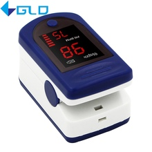 hot sale 4 directions handheld fingertip pulse oximeter with CE certificate
