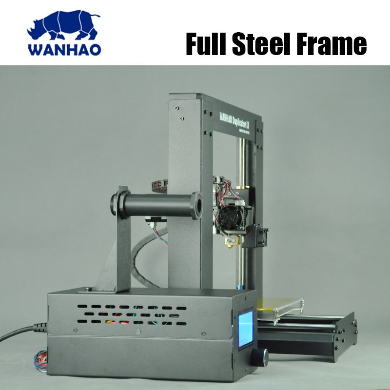 wanhao 3 D printer machine hot sale 2015