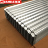 Resonable Price of Raw Material for Corrugated Roofing Sheet used for Public Construction