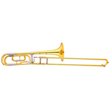Vendita Calda Universale Oro Lacca F Chiave <span class=keywords><strong>Trombone</strong></span>