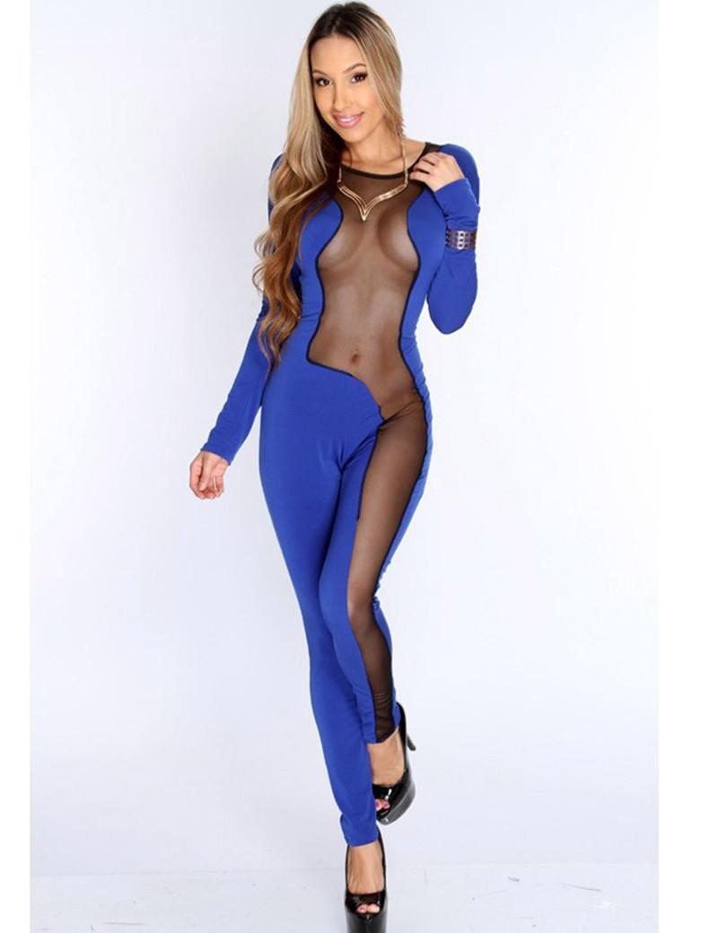 56442689df98 Cheap Sexy Leopard Jumpsuit
