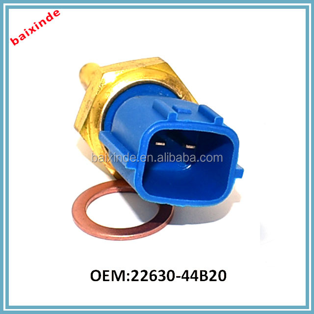 Discount Auto Parts OEM 22630-44B20 Coolant Temerature Sensor for NISSANs Cars