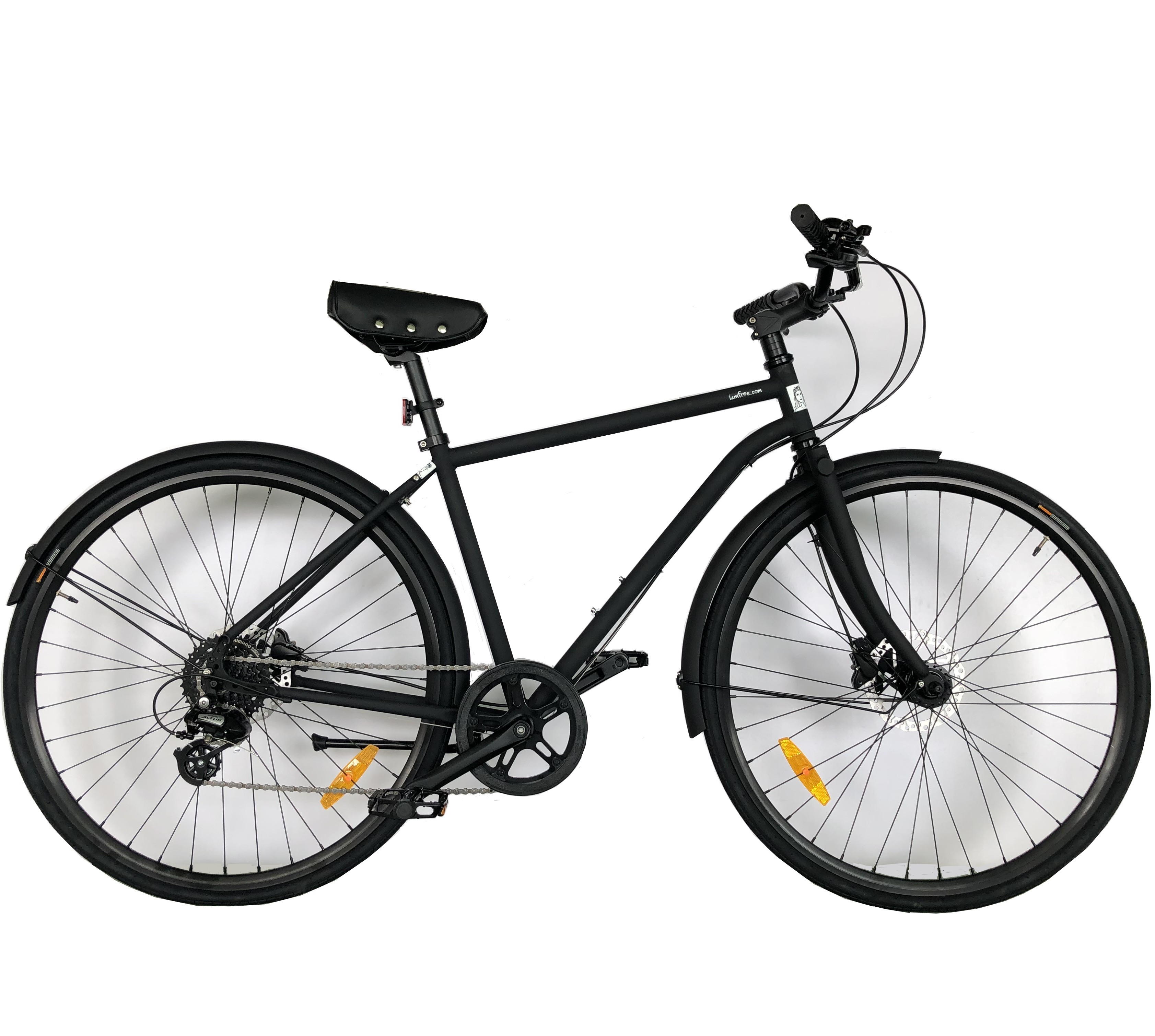 High-grade City MTB, Lightweight Chrome Frame Bike,<strong>bicycle</strong>