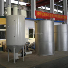 Acetylene production plant Acetylen plant