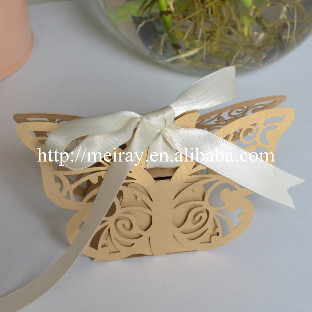 Butterfly Themed Favor Boxes : Butterfly themed wedding favors pixshark
