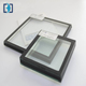 Hot sale vacuum energy saving insulated low-e glass panels for building glass