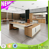 Modern Executive Desk Wooden Office Table BS-D2810