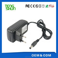top top quality input 110v 220v ac to dc output 5v 5a 12v 3a 24v 1.5a wall mount power supply