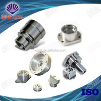 China OEM SUS303 Machining Milling Parts with Agent