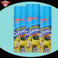 Chezhihui 450ml pitch remove stain cleaner for car body