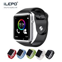 A1 Smart Watch W8, Colorful Smart Watch A1 With Whatsapp And Facebook, A1 W8 Smart Watch