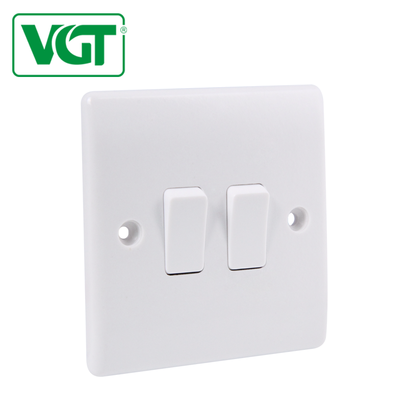 Electric british standard quality guarantee mk electric switch