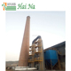 High Efficiency Flue Gas Removing Tower Type Scrubber