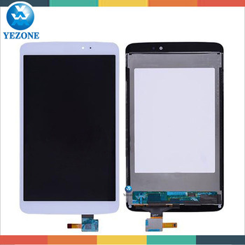Replacement Lcd Screen For Lg G Pad 8 3 V500 Lcd,For Lg G Tablet 8 3 V500  Lcd Digitizer - Buy Replacement Lcd Screen For Lg G Pad 8 3,For Lg G Tablet