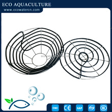 ECO indoor soft shell crab box recirculating aquaculture system for crab house RAS price