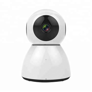 Two-way Audio 1080p amazon free 7 days cloud storage wireless wifi ip security yoosee camera