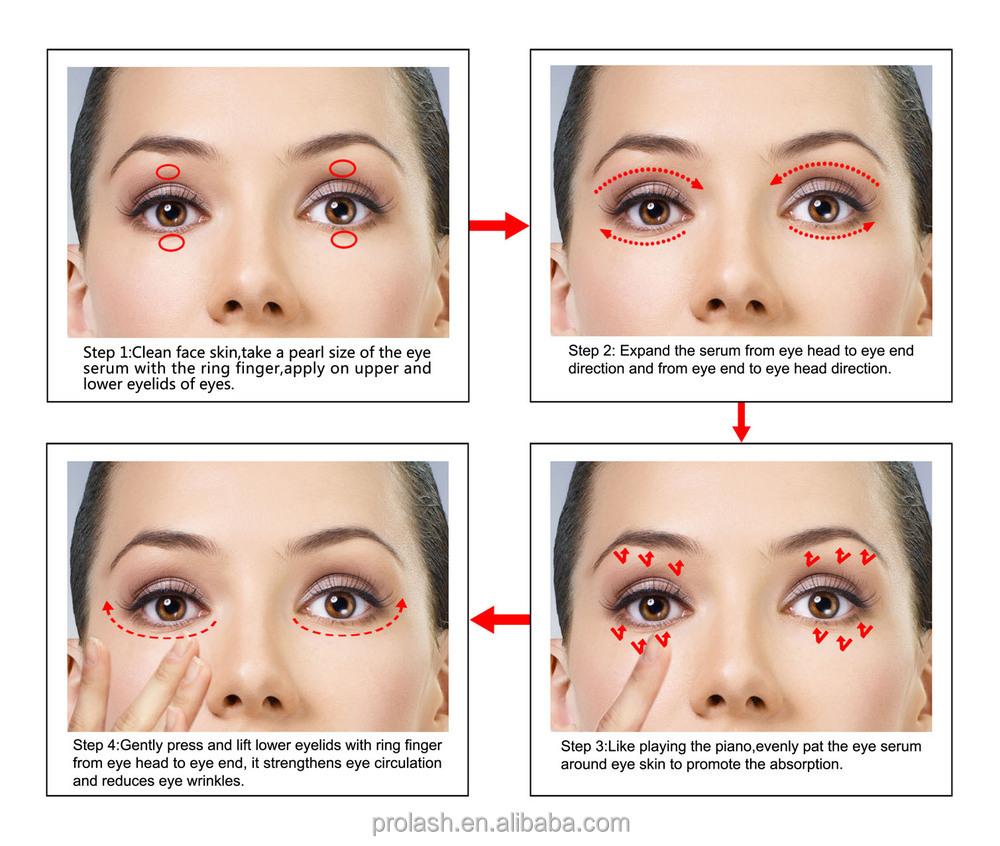 Dark Circle Removing Cream/anti-wrinkle Eye Essence/dark Circles ...