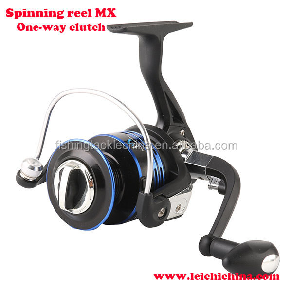 cheap small plastic chinese fishing spinning reel