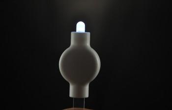 mini led light paper lantern decor led single hanging lights buy
