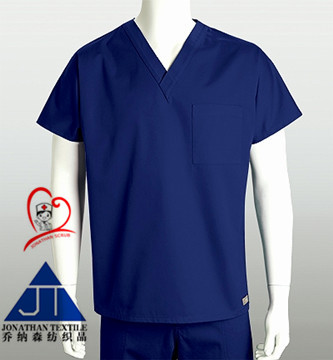 Supply scrubs directly/medical scrub uniform