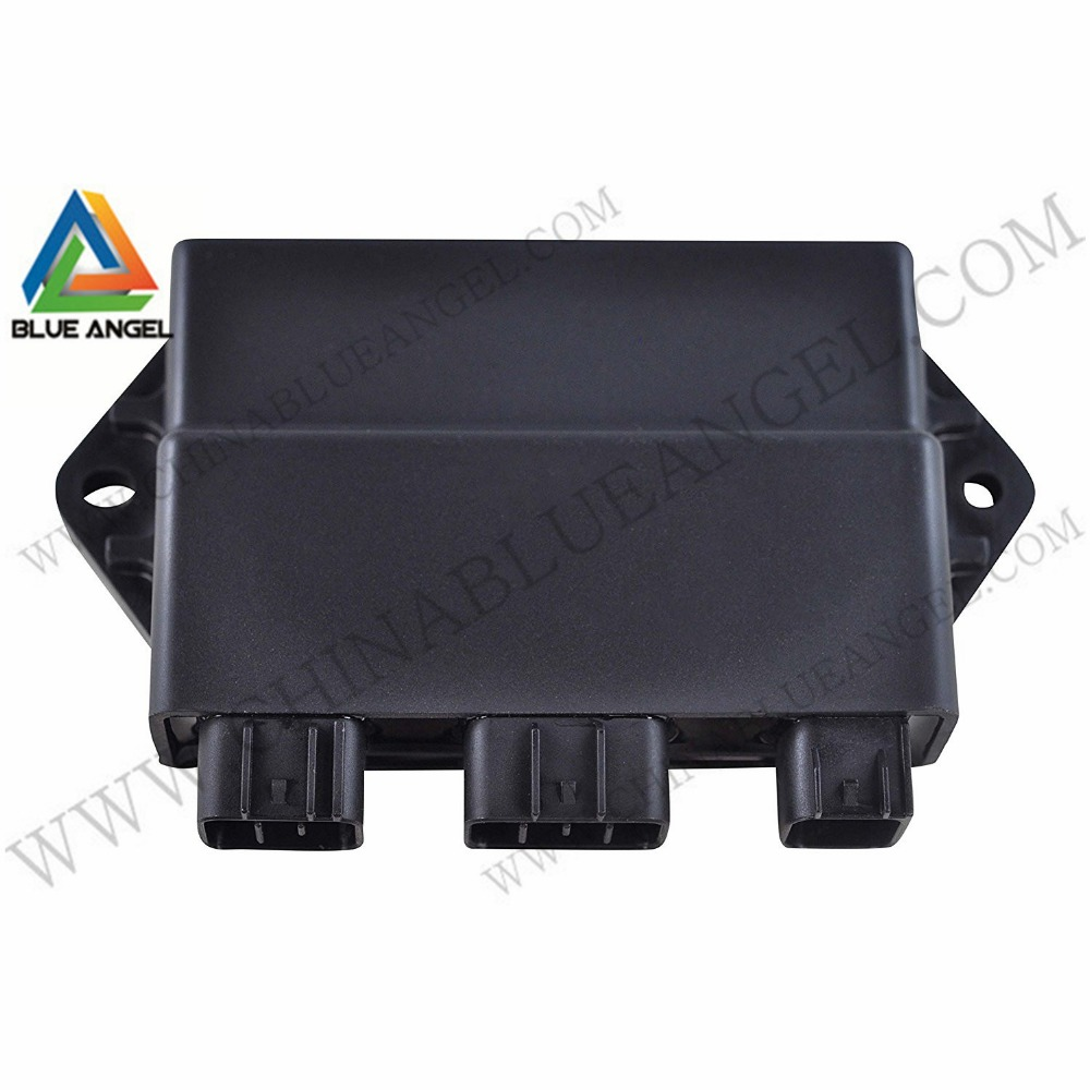 CDI Box For Yamaha Grizzly YFM 660 4x4