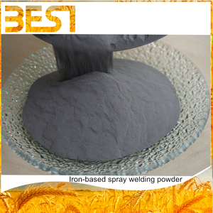 Best35F superfine iron powder/iron-based spray welding powder