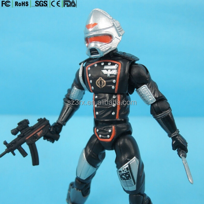 custom GI joe US military action figure toys manufacturers