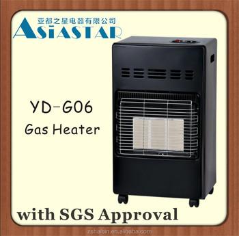 Superior de la venta de aparatos de calefacci n el ctricos - Tipos de calentadores de gas ...