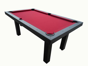 Pool Table And Dinner Table ComboDinning Billiard Tableft Pool - Billiard dining table combination