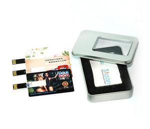Stocks Plastic credit card shape usb status card usb stick business card usb shape gift company