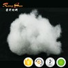 Eco-friendly pure white polyester staple fiber &toys filling material