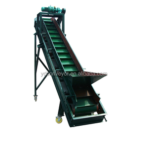 Hot selling machine 3m portable belt conveyer