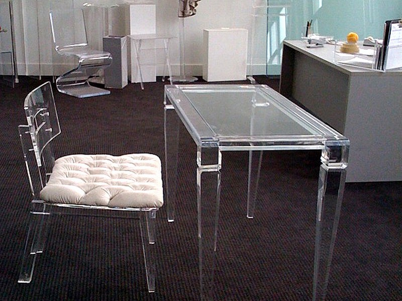 clear makeup vanity table. High quality custom clear acrylic lucite vanity table Quality Custom Clear Acrylic Lucite Vanity Table  Buy
