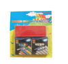 school chalk paint colorful bright color chalk