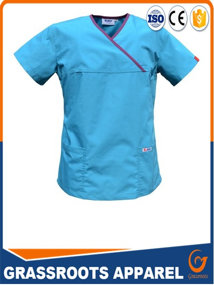 Nail salon uniform uniform for beauty salon comfortable for Uniform nail spa