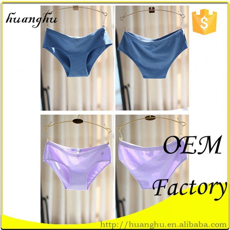New comfort OEM copper fiber underwear