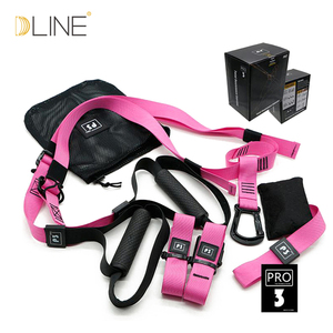 Wholesale Force Kit Training Strength Bands,Professional Suspension Trainer